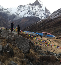 Annapurna--Base-Camp