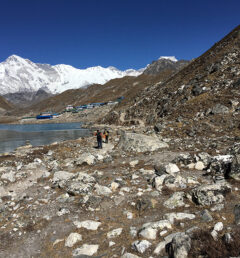 Gokyo-first-lake