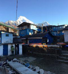 Ulleri-Village