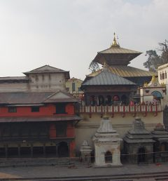 heritage site tour of Kathmandu