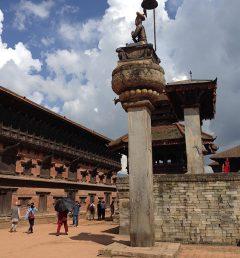 tour in nepal, sightseing kathmandu