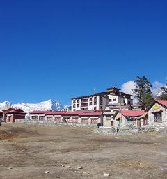 tyangboche-monastery