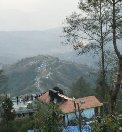 1days Hiking Nagarkot