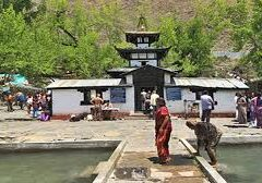 Muktinath Temple tour