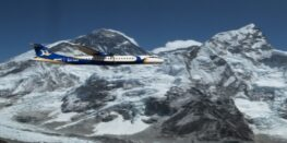 heli tour Everest base camp