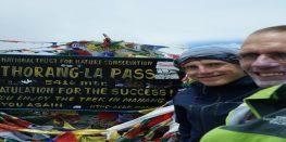 Annapurna round pass