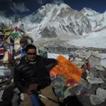 12 days Everest base camp treks