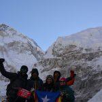 Short Base Camp Annapurna Treks