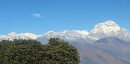 Annapurna- Base camp
