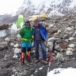 Everest panorama trek with  Nepal Planet treks