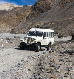 Jeep,car rental in nepal