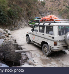 Jeep and car rental in nepal
