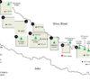 Nepal-Trekking-Regions