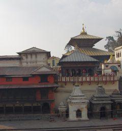 heritage site tour of nepal