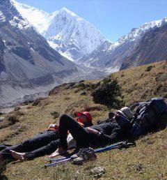 rest-day-manaslu-trekking
