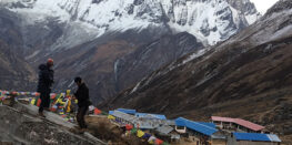 Annapurna Base Camp Trekking 8 days