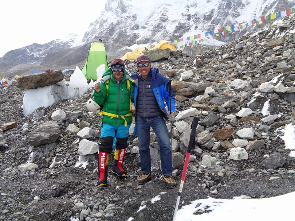 Everest panorama trek with  Nepal Planet treks
