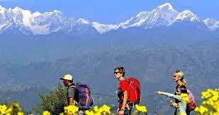 Highly Flexible and Organized trek to Nagarkot